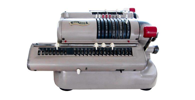 Zeitrechner - die analoge Version